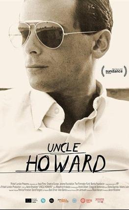 Portada de la película Uncle Howard