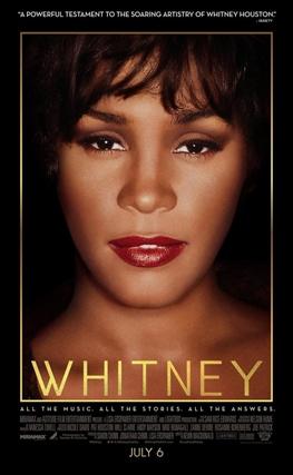 Portada de Whitney