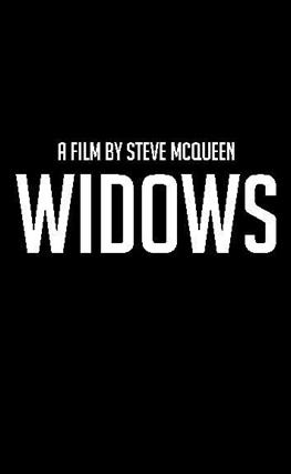 Portada de la película Widows